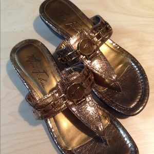 Sandals by Marc Fisher Thong Sandals